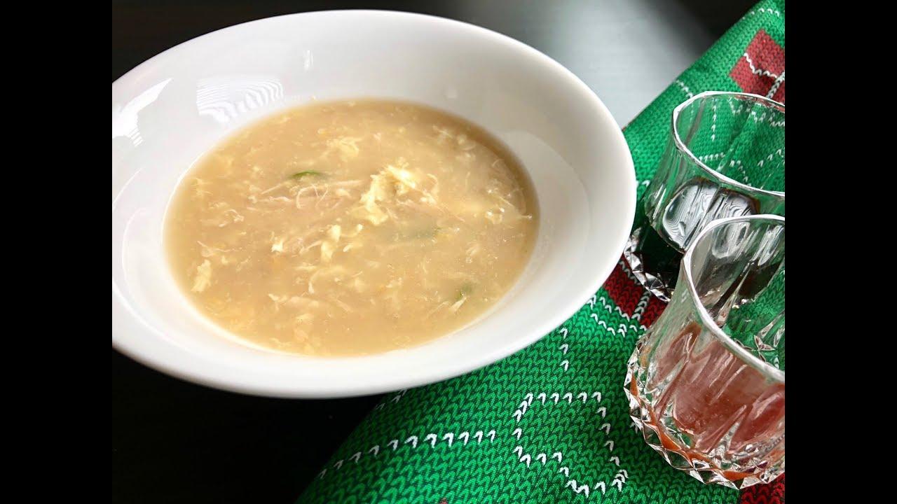 pakistani chicken soup - 1280×720