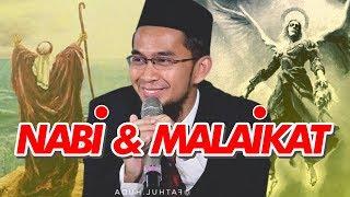 BEGINI Momen Pertama Para Nabi Bertemu Malaikat Ustadz Adi Hidayat LC MA