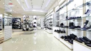 видео Обувь, Симферополь