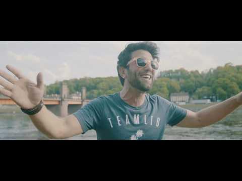 Danny Diego - Zij is Vuurwerk - Officiële videoclip - HQ