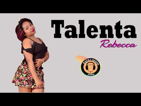 REBECCA - Talenta (Clip Audio 2019)
