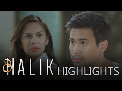 Halik: Ace gets angry after seeing Jacky with Lino | EP 7