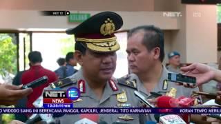 Pelaku Penyerangan Novel Baswedan Belum Juga Terungkap - NET12