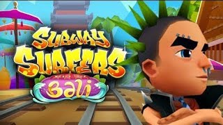 Subway Surfers World Tour Gameplay #44 (iOS and Android) | Bali | Spike