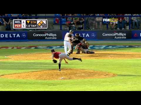 2012 ABL Championship Series - Game 3 Highlights