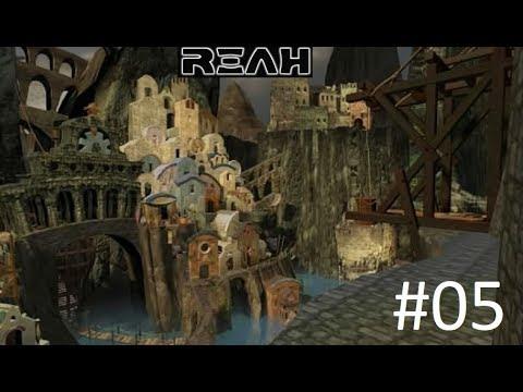 Zagrajmy ponownie w Reah: zmierz się z nieznanym PL [#5]: Rdzeń, zakończenie