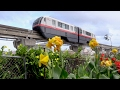 Okinawa City Monorail Naha 沖縄都市モノレール