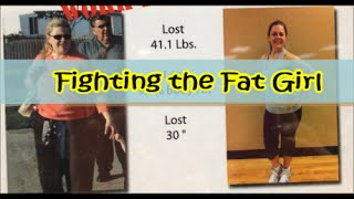 A New Series:  Fighting the Fat Girl Thumbnail