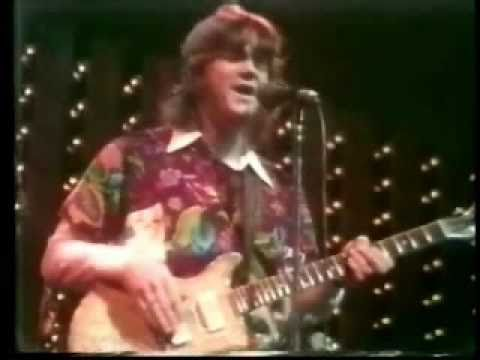 Steve Miller Band on the Midnight Special 1974