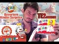Ouverture Kinder Surprise Funny Versary - 40 ans