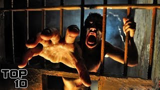 Top 10 Scary Prison Stories