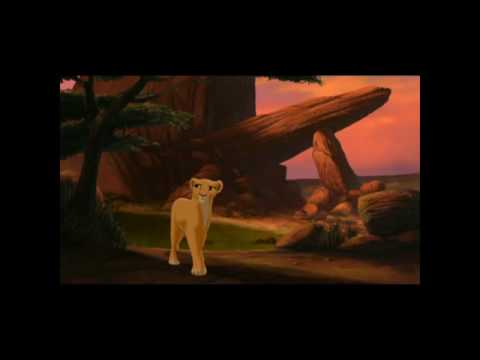 The Lion King - You'll Be In My Heart (HD)