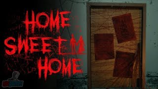 Home Sweet Home Part 5 | Thai Indie Horror Game Let