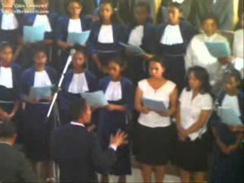 RAINAY Ô! Chorale Adventiste 67 Hectares