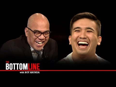 Atty. Sean shares his struggles in Law school | The Bottomline