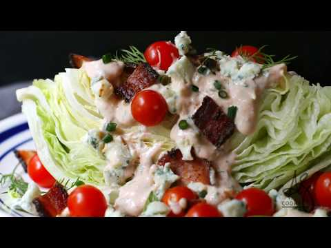 Andrew Zimmern Cooks: Russian Dressing
