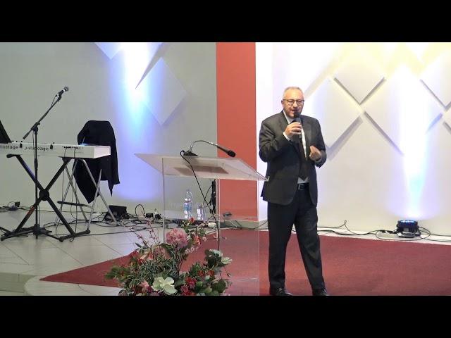 29.12 - Metti la tua fiducia nel Signore - Past. Samuele Pellerito | Sorgente di Vita