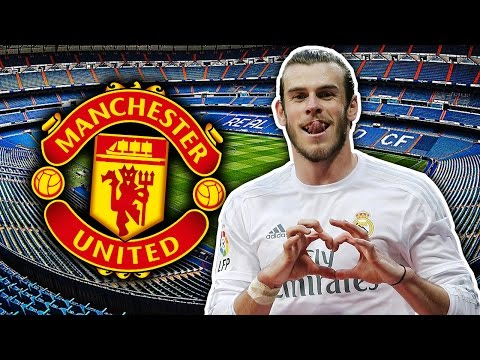 Gareth Bale REJECTS  Move To Manchester United?! | Transfer Talk