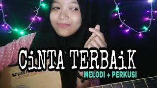 CINTA TERBAIK CASSANDRA Fingerstyle Guitar Cover by Nafidha dt Arr Nathan Fingerstyle