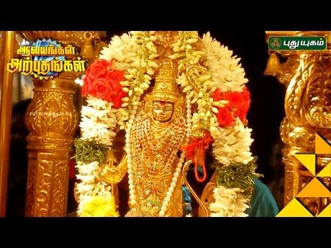 Rajah Annamalaipuram Sri Ayyappaswami Temple, Chennai  | Aalayangal Arputhangal | 21/11/2016