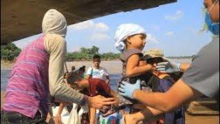 HONDURAS EN CRISIS: OTRO HURACÁN  Y LA AYUDA QUE NO LLEGA AL MÁS NECESITADO! #Honduras