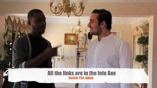 Ben E King Stand by me Cover by Fouad Feat Ayzee