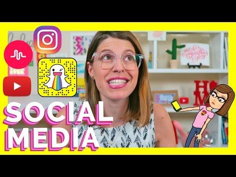 social media is a blessing debate