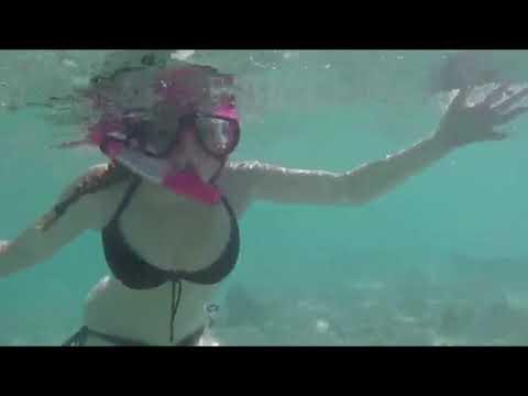 Enjoying Seabed Exploration