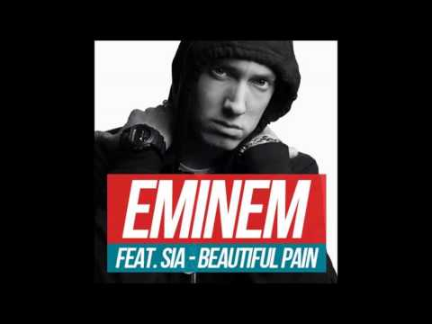 Eminem - Beautiful Pain (Audio) ft. Sia