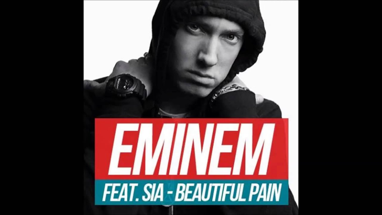Eminem - Beautiful Pain (Audio) ft. Sia - YouTube