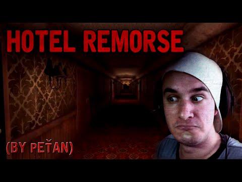 HOTEL REMORSE - Nejděsivější hororovka ?! (by PeŤan)