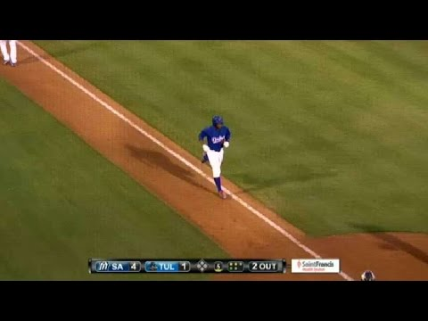 The Drillers' Johan Mieses leaves the yard again