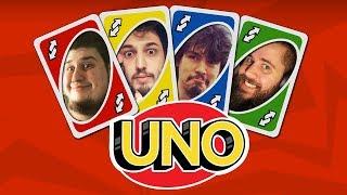 IL MIO PRIMO VIDEO NON FAMILY FRIENDLY - UNO w/ErenBlaze, Tearless, Mastro