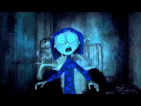 Coraline 2009 The Ghost Children Youtube