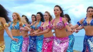 Hotest Gorgeous Arabic Girl's || Amazing Belly Dance || Belly Dance Arabic HD 2017
