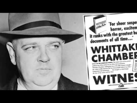 Whittaker Chambers by Abby L.