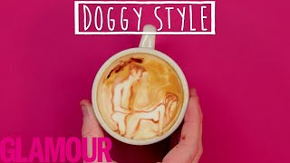 Video The 7 Best Postions for Women to Achieve Orgasm (Illustrated in Latte Art) | Glamour download MP3, 3GP, MP4, WEBM, AVI, FLV Juli 2018