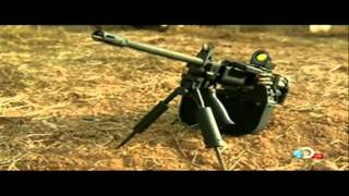 Repeat youtube video Israeli FUTURE FIREPOWER! IWI New Weapons + ISDEF Display (NEW 2013) | HD