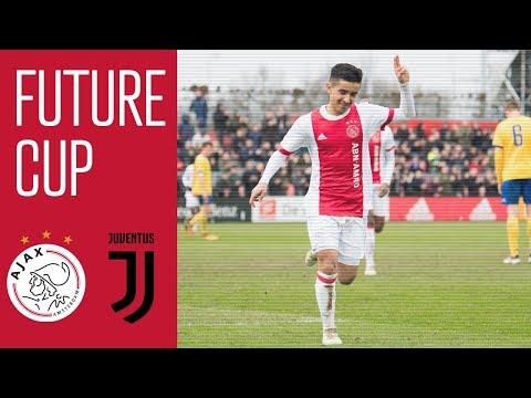 Finale Future Cup: Ajax O17 - Juventus
