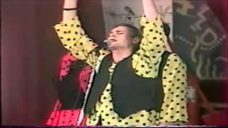 Шоу-театр Калейдоскоп (КВН-Сибирь, 10