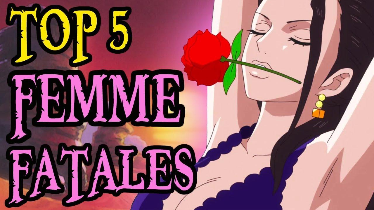 | 4 puslapis | sweety.lt Femme fatales deginančios serijos