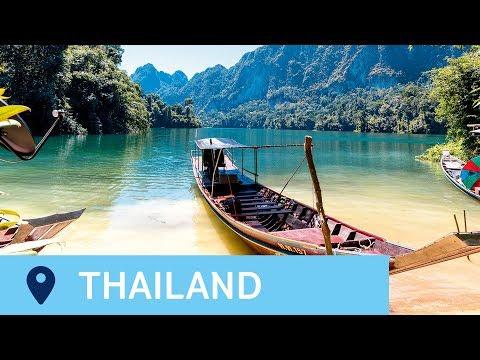 Discover Thailand   TUI