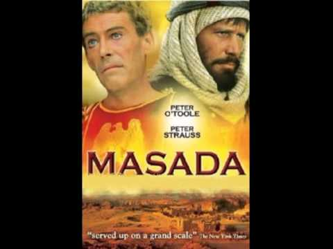 MASADA  OST -Main Title