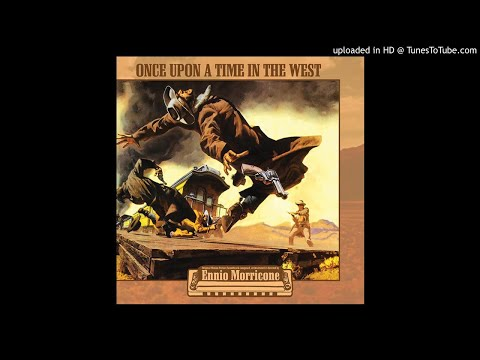 Once Upon a Time in the West - Man with a Harmonica [Ringtone Cut]