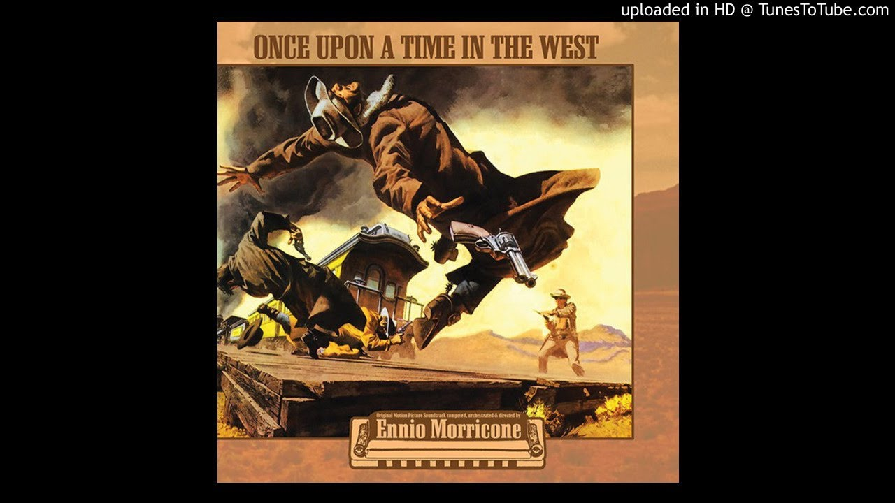 Free Once Upon A Time In The West ringtones and wallpapers
