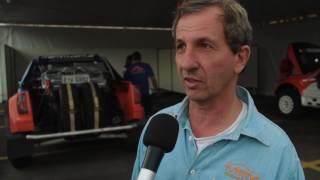 Flavio Pacheco - Chefe de Equipe - Rally Cuesta Off-Road 2017