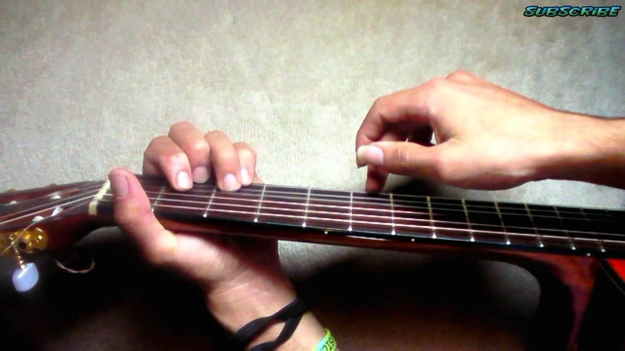 How To Play We Are Never Ever Getting Back Together Taylor Swift