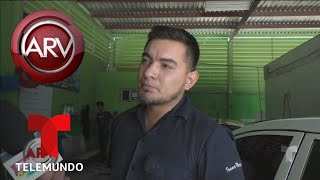 Habla en exclusiva testigo de la muerte de Juan Gabriel | Al Rojo Vivo | Telemundo