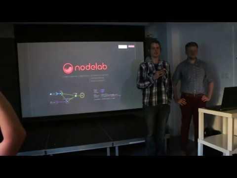 Wojciech Daniło & Marcin Kostrzewa Luna - Purely functional paradigm meets visual programming