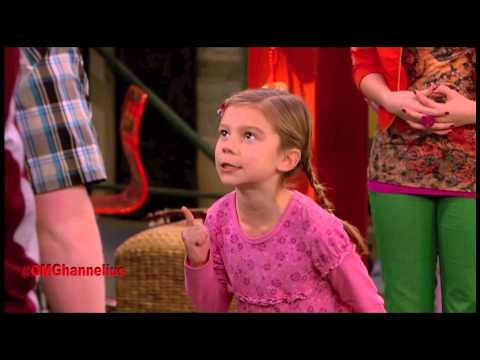 "G Hannelius on Sonny With A Chance as Dakota Condor - ""Sonny and the Studio Brat"" - clip 3"
